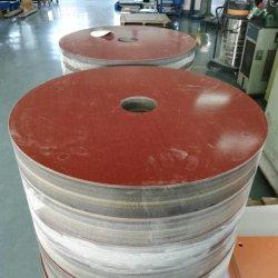 Hochdruck lamellenförmig angeordnetes Micarta phenoplastisches materielles Panel