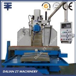 무거운(CNC) 재래식 침대 유형 수직 밀링 기계 Fresadora X715 XK715 X716 XK716
