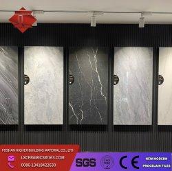 900x1800mm importados de gran tamaño de impresión de tinta resistente al agua Non-Slip textura realista de porcelana esmaltada Baldosas suave de alta calidad