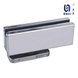 Patch de hidráulico de alta qualidade da mola de piso confinados para 100 Kg Porta de vidro temperado