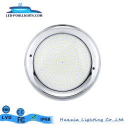 Huaxia nuovo sistema di controllo WiFi a 18 pulsanti All-in-One per il nuoto RGB da 18 W. Luce subacquea a LED per piscina