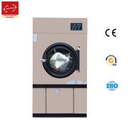 Machine de séchage des vêtements professionnels, la lessive sèche-linge, après la barrière de l'extracteur de lave-glace