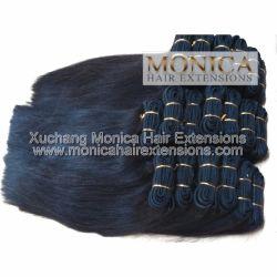 Плетение волос человека (001)