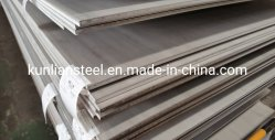 Laminato a freddo 2b/lucidatura GB ASTM JIS 301 304 304L 305 309S 310S 316 lamiera di acciaio inox per tavola contenitore