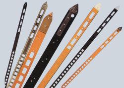 Pièces de machines textiles/Rubans à pinces