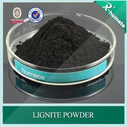 Pure Leonardite extraire l'acide humique en poudre