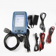 Denso testeur Intelligent il2 V2017.1 pour Toyota et Suzuki avec oscilloscope