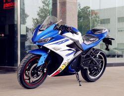 High Speed Electric Sport Racing motorfiets Motor