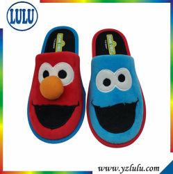 Kind-Fußbekleidung-Innenschuh-Stickerei-Form-Schuh-Ausgangshefterzufuhren