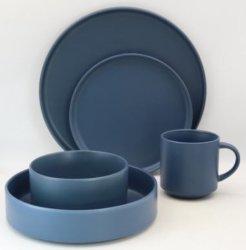 Stock de qualité Ab Dîner/dégagement 50% off Dîner/vaisselle en céramique définit, de la plaque, bol