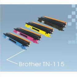4*C TN115 тележки с тонером MFC-9440, 9040, 4040