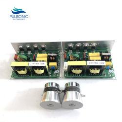 لوحة دوائر كهربائية بالموجات فوق الصوتية عالية الأداء بمعدل 28 كيلوهرتز/40 كيلوهرتز لمولّد الأجهزة الغالية