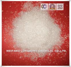 El Sulfato de magnesio/ fertilizante químico magnesio / La acuicultura Addtive utilizado como fertilizante de magnesio en la agricultura CAS 10034-99-8