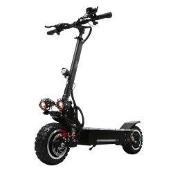 11pulgadas neumático Fat 1600W de motor doble de largo alcance Dualtron Hoverboard motos eléctricas