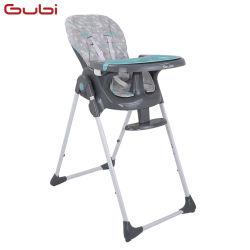 Ajustável dobra as crianças as crianças refeições do bebé cadeira cadeira alta