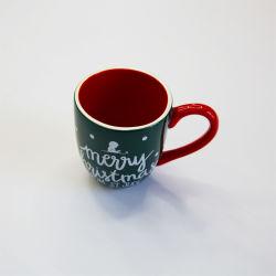 На заводе Dongguang моды Style народного творчества керамические чашки с за поручень