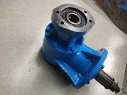 جزازة موتور هيدروليكي، آلة ري، الجلاخة صندوق التروس