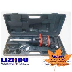 LIZHOU KITS-30 Serie Druckluftwerkzeuge Pneumatischer Schraubenschlüssel Reparaturwerkzeug Pneumatik Pneumatischer Schlagschrauber Für Werkzeug