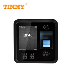 Software Timmy Cloud terminale di controllo accesso porta RFID con impronte digitali biometriche