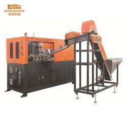 2000bph kleine Herstellung PET Flasche Blasformmaschinen / Kunststoff-Dose machen Maschine/Streckblasmaschine