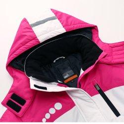 Зимняя куртка женщин женщин Parkas утолщения Outerwear колпачковая пальто короткое замыкание женщин тонкий хлопок столешницы