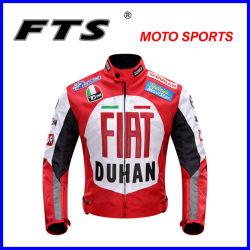 Men's Windproof vestes de moto Moto hors route motocross veste de course Oxford un équipement de protection de l'habillement Blouson Moto 800309