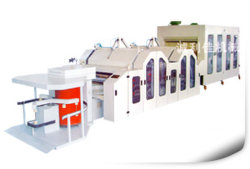Laine de mouton Making Machine Machine Machine cardage /Spinning (FN271F)