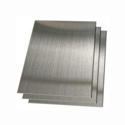 Liga à base de níquel de boa qualidade Inconel 600 625 Folhas