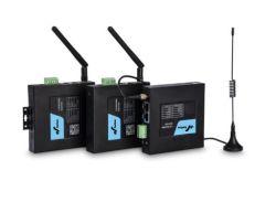 Intelligente 4G/3G/2g industrielle zellulare Serie der Fräser-Hr321