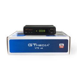 Geniue Gt 매체 지원 USB WiFi 안테나 선반공 DVB S/S2 STB 놓 상단 상자 플러스 최신 판매 디지털 텔레비젼 인공 위성 수신 장치 상자 Freesat V7s HD V7