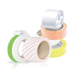 BOPP embalaje sellado de alta viscosidad cinta transparente