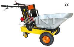 Por150 Tractor agrícola las herramientas de jardín Mini Dumper camiones Tractor