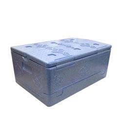 Refrigerador mesa plegable