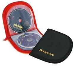 10 CD держателя мешок (MS9026)