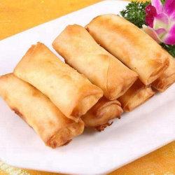 냉동 딤섬 동양식 간식 야채 아이프 프라이드 스프링 롤
