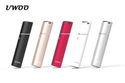 2021 Classic não calor Dispositivo de gravação 12 folhas de fumo com Bluetooth
