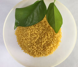 Cristalli del fertilizzante del solfato dell'ammonio per uso di agricoltura