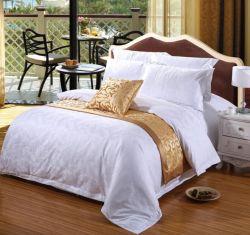 100% высокого качества из жаккардовой ткани из египетского хлопка отель белье