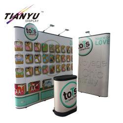 L'impression offset en carton étagère d'affichage pour les produits cosmétiques composent Pop Présentoir