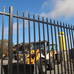 알루미늄/갤바니레이드 스틸 헤라클레스 프레스스피어 탑 펜스 for Security/Yard/House/School/Factory/Garden/Lawn/Bridge/Boundary1