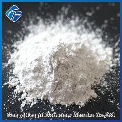 El polvo de aluminio de alta pureza Al2O3 99,99% de óxido de aluminio