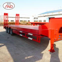 40FT Cimc Container Cama Baixa Mesa Esqueleto-Quadro caminhão tanque extensível a granel da Barragem do reboque HOWO Van de carga da caixa de parede lateral da caixa basculante petroleiro Semitrailer Líquido
