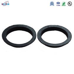 Fabricante de productos de goma espuma de material de buena calidad, la arandela de silicona