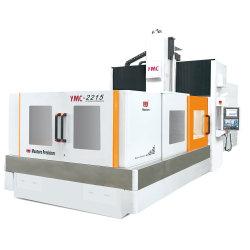 3/4/5 axis/Axes Mitsubishifanuc Fanuc//Mitsubishi/Fagor/Heidenhain/Siemens/GSK/Syntec statif/de la colonne double/Vertical/MVC Centre d'usinage fraisage cnc machine