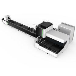 Gefäß-Laser-Ausschnitt-Maschinen-Faser