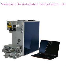 Machine d'étiquetage Étiquette Laser Marking machine Meilleur Prix de haute qualité
