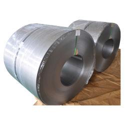 لوح فولاذي ملفوفة باردة / ورقة / ملف / شريط CRC Black لفولاذ ملفت بارد ملتئم