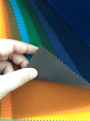 Nylon und Rayon Zeer Samt scharte sich Gewebe für Schmucksache-Kasten und Schuhe