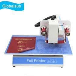 Цифровой принтер пленки для графических жесткий футляр Business Card