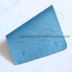 O PVC decorativos para sacos de calçado de couro artificial Correia, Caixa de oferta, Caixa de óculos, papel de parede